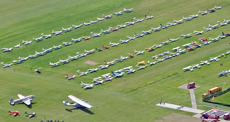 Texel Fly-In 2014