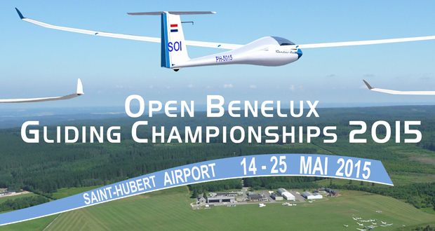 Open Benelux Gliding Championships