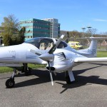 Dutch Flight Academy Diamond DA42