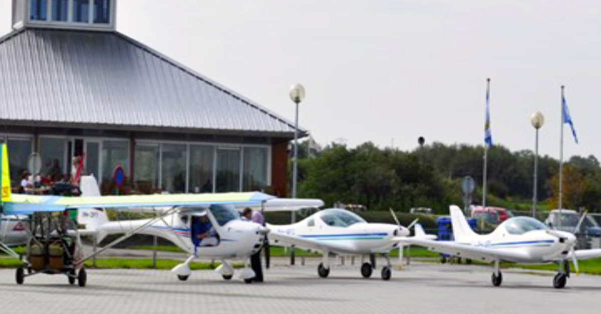 Fly-In Stadskanaal