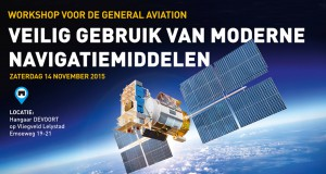 Workshop General Aviation
