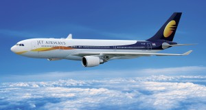 Jet Airways India