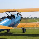 Texel Fly-In 2016