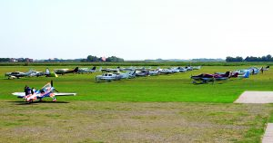 Texel Fly-In