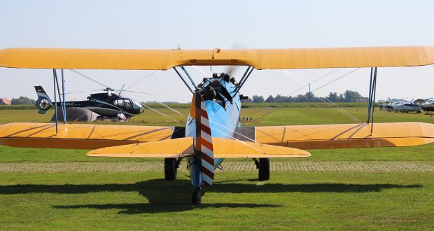 Texel Fly-In 2017