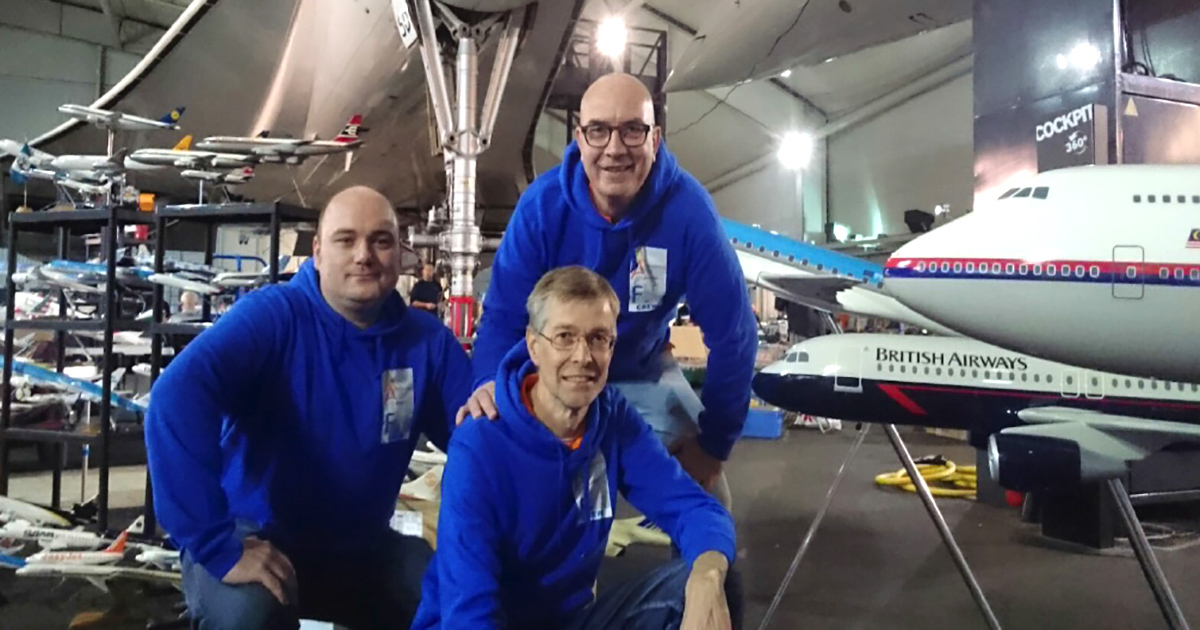 Amsterdam Aviation Collectors Fair